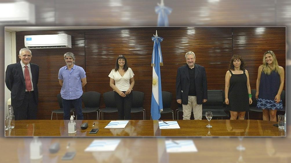 Foto: prensa de RTA.