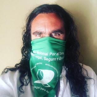 El deporte argentino en favor de la Ley de Aborto Legal