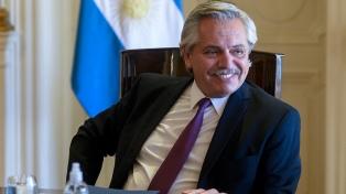 El Presidente recibó el informe del Consejo Consultivo para la reforma judicial