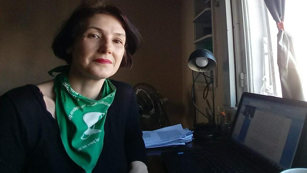 Ilona Aczel , otra de las especialistas en el tema.