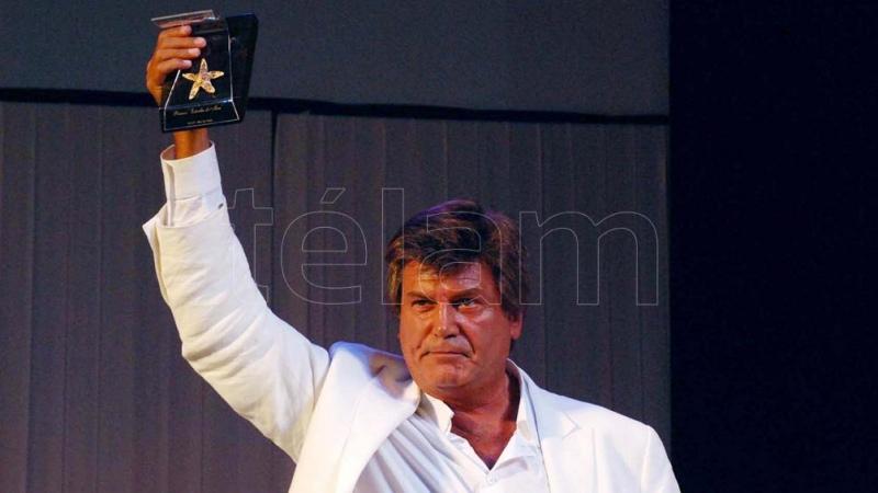 Murió a los 67 años el popular actor Carlos Calvo