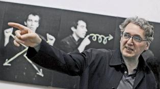"""Boris Groys: """"El arte va más allá de la eficiencia"""""""