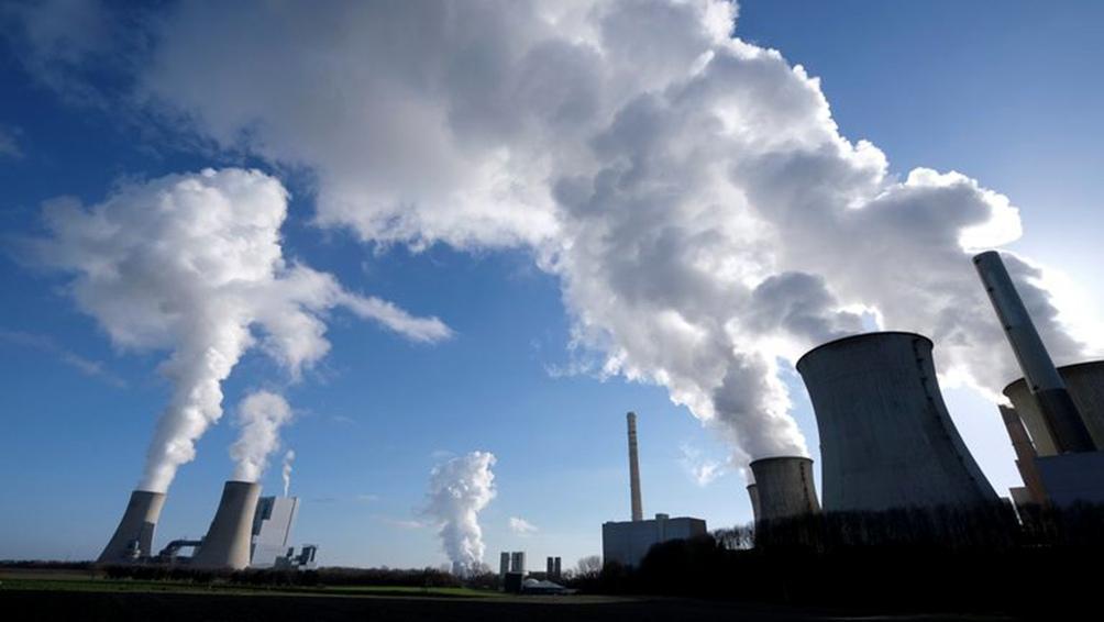 El Programa de Naciones Unidas para el Medio Ambiente alertó que la concentración de gases de efecto invernadero continúa en aumento.