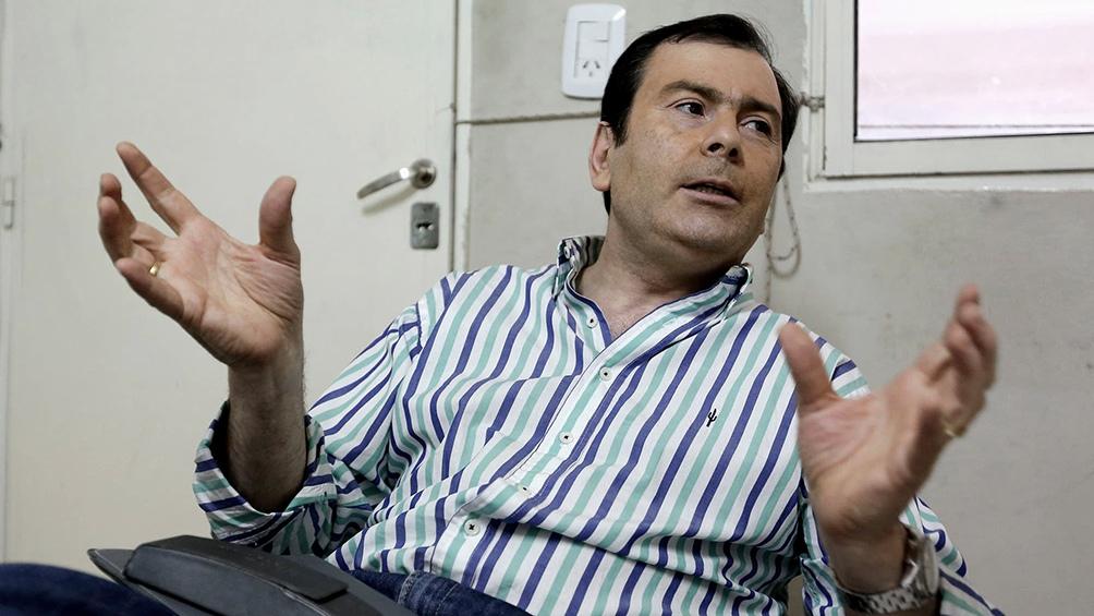 """Zamora aseguró que """"existe una importante circulación comunitaria del virus"""""""