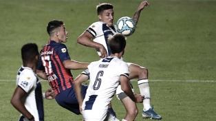 San Lorenzo cayó ante Talleres de Córdoba en el inicio de la zona Campeonato B