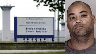 EEUU ejecuta a otro preso y registra un récord de penas de muerte federales en más de un siglo