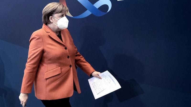 Histórica derrota del partido de Merkel en el comienzo del año electoral