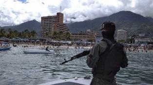 Son 23  los migrantes venezolanos muertos en el naufragio rumbo a Trinidad