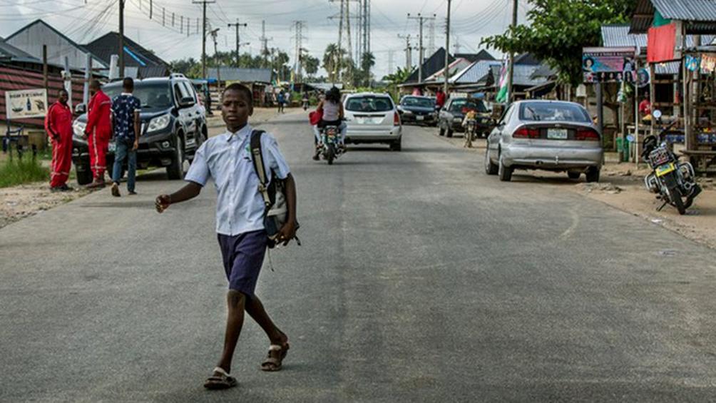 Nigeria es la democracia más populosa de África