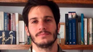 Matías Maito, director del Centro de Capacitación y Estudios sobre Trabajo y Desarrollo de la Unsam.