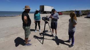 El eclipse generó ingresos por turismo del orden de los $46 millones