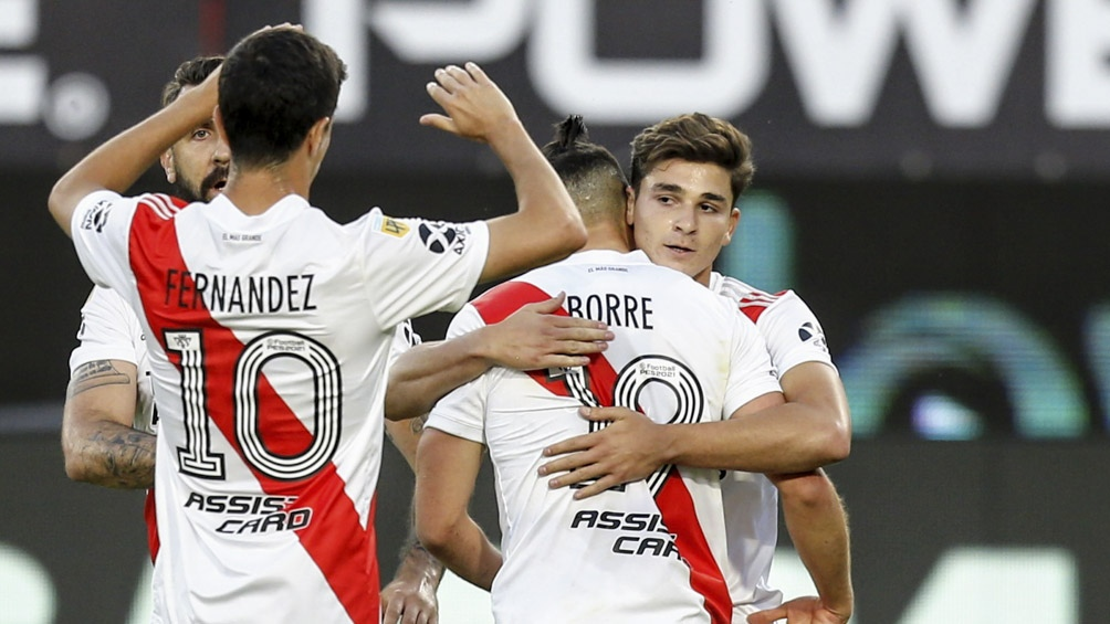 River busca la final ante un Independiente en crisis