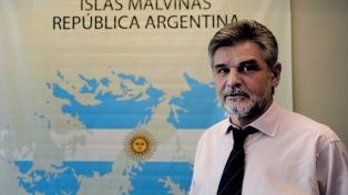 Filmus destacó la decisión de la UE de excluir a Malvinas de su acuerdo posbrexit con Reino Unido