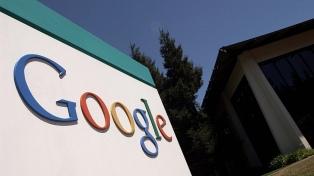 Nueva demanda de EEUU contra Google por considerarla ilegalmente monopólica
