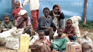 La ONU advirtió que la violencia en el este de la RDC causó 200 muertos y 40.000 desplazados en 2021