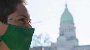 Víctimas y referentes políticas contaron sus propias historias de dolor