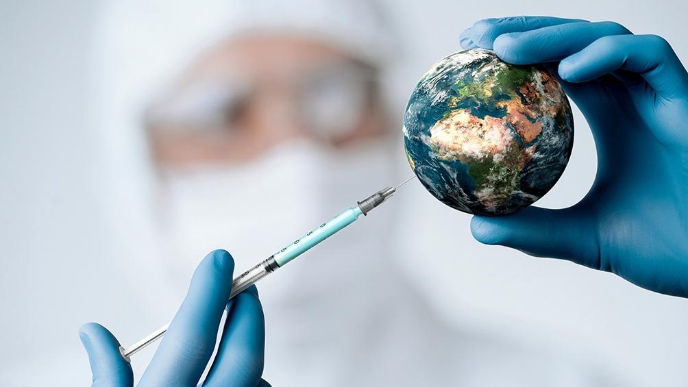 Habrá una segunda fase de reparto en el segundo semestre de 2021 en todos los países del programa Covax.