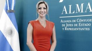 Fabiola Yañez presidió un encuentro de la Alianza ALMA para planificar la agenda 2021