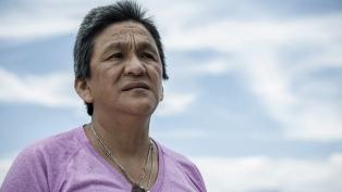 """Milagro Sala aseguró que las organizaciones sociales """"han sido más ejecutoras que el Estado"""""""