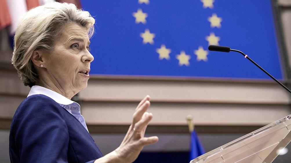 La UE invitó a EEUU a regular juntos