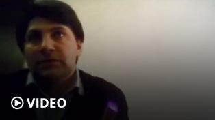 Chubut: tras un video comprometedor, diputados de la UCR se van de Juntos por el Cambio