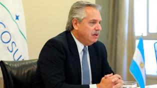 La pandemia, la integración y la cooperación centraron la agenda del Mercosur