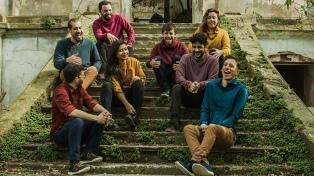 Don Olimpio presenta su primer concierto virtual y se despide del año