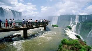 Abre el Parque Nacional Iguazú y recibirá 2 mil visitantes diarios