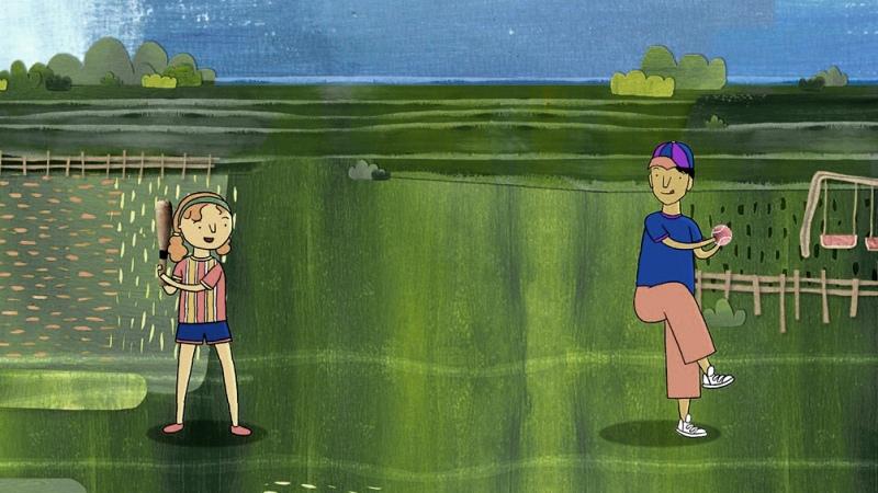 Pakapaka lanza una serie de micros animados por el Día Internacional del Migrante