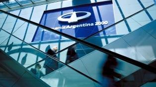 El Gobierno oficializó la prórroga por diez años de la concesión de AA2000