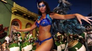 Montevideo oficializa la suspensión del carnaval ante el aumento de casos