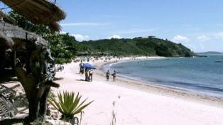 Brasil: la Justicia ordenó la salida de turistas y el cierre de hoteles y comercios de Buzios