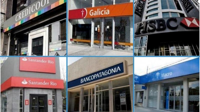 Los bancarios acordaron aumento del 29%, con un salario inicial de 92 mil pesos