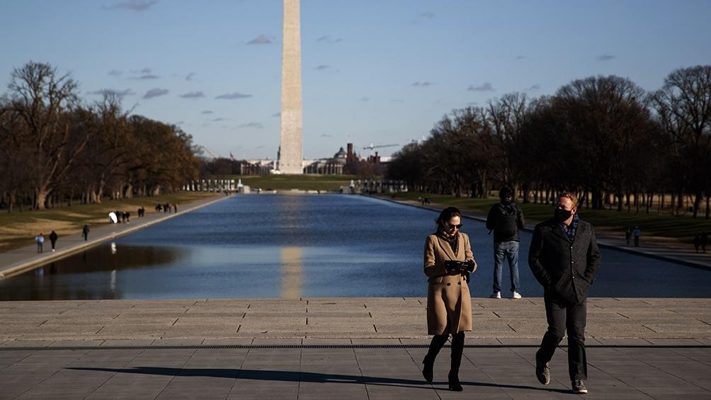 Las autoridades temen que la situación empeore aún más en EEUU