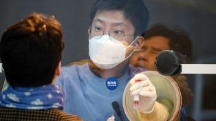 Preocupa la saturación hospitalaria por el avance del coronavirus