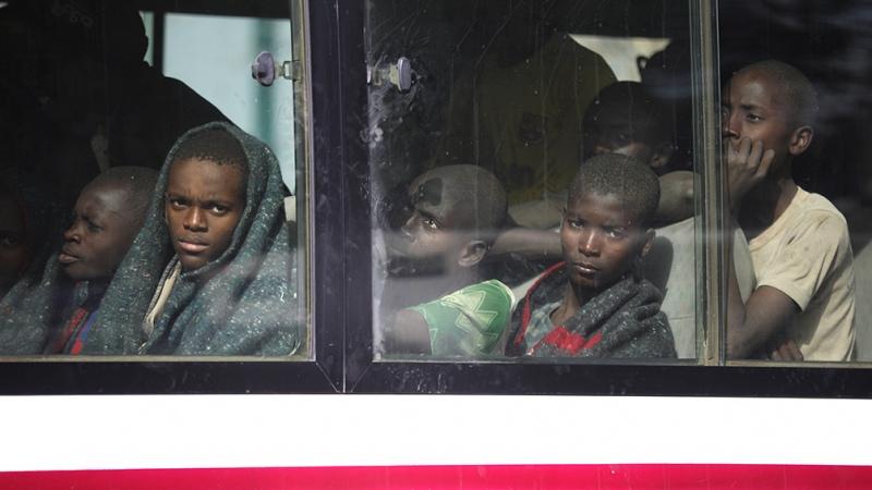 Niegeria: liberaron a 42 personas secuestradas hace diez días en una escuela