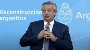 """Fernández: """"La Corte Suprema está mal y hace años era un tribunal prestigioso"""""""