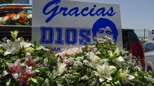 A un mes de su muerte, Canal Encuentro rinde homenaje a Maradona con el estreno de un documental