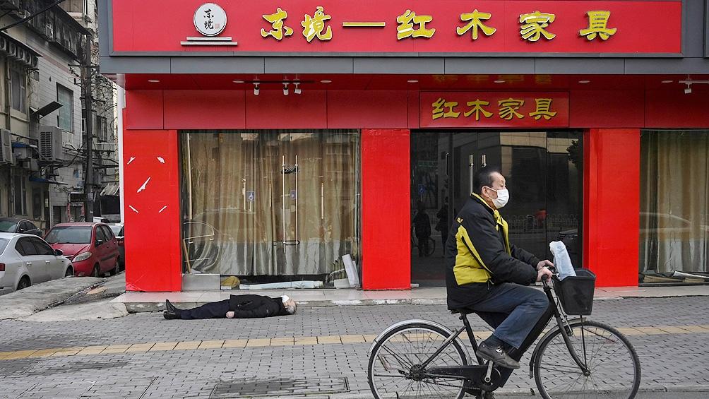 در روزهای اخیر ، تعادل رسمی عفونت ها در چین افزایش یافته است