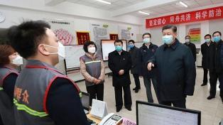 China aísla una ciudad de 11 millones de habitantes para erradicar un rebrote