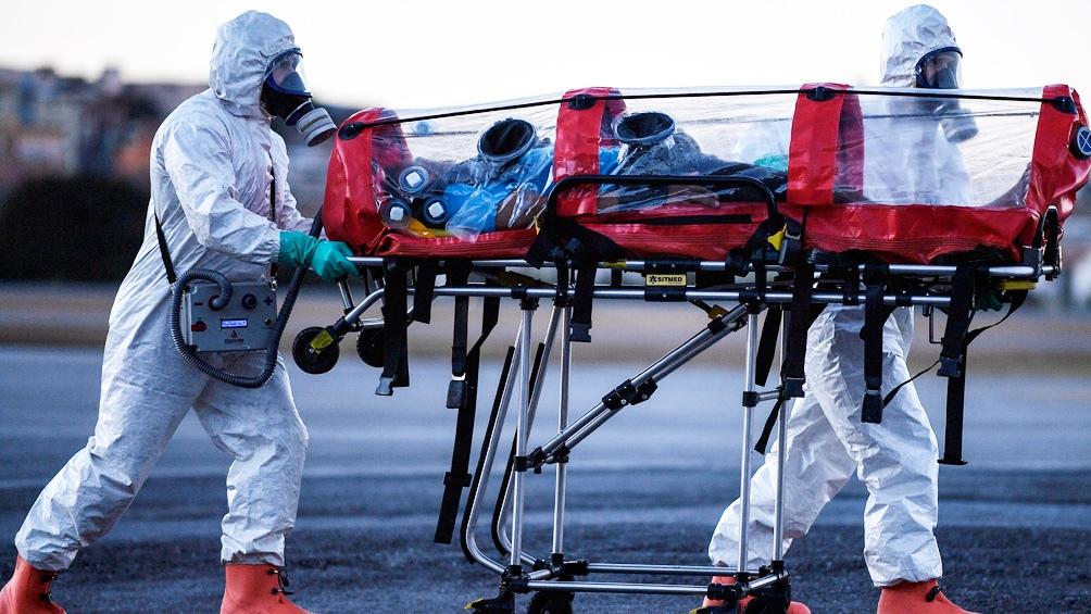 En el territorio bonaerense fallecieron 22.707 personas