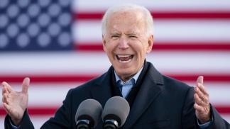 Biden recibirá el mando de la potencia norteamericana el miércoles, en una ceremonia tradicional.