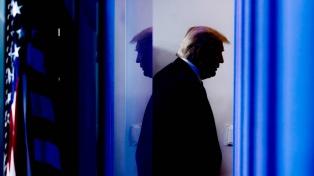 Trump prepararía una nueva batería de indultos para su último día como presidente
