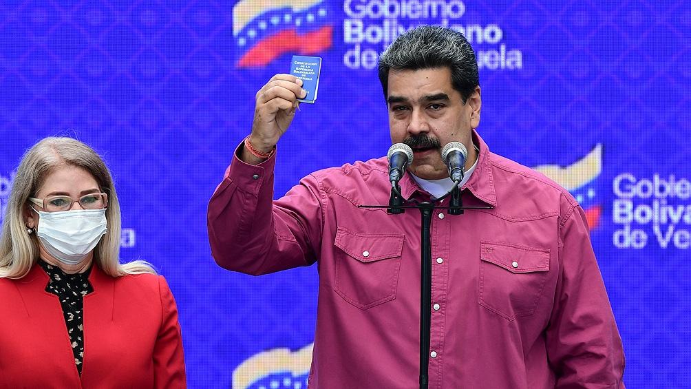 """Venezuela acusó a Guyana por declaración """"engañosa"""" y ejercicios militares con EEUU"""