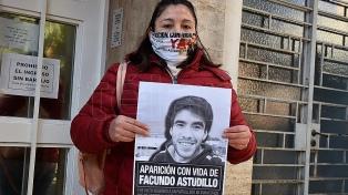 Nuevo revés judicial de la familia de Facundo para apartar a la jueza