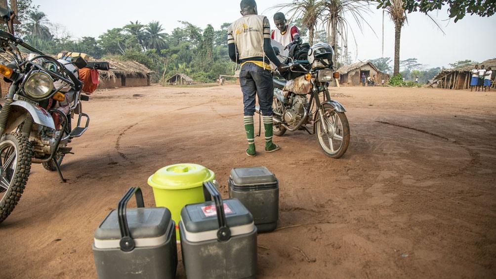La OMS ratificó que durante el primer trimestre de 2021 comenzará una primera fase de distribución a países más pobres.