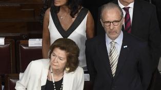 """La Secretaría de DD-HH cuestionó """"un nuevo fallo"""" de la Corte en un caso de lesa humanidad"""