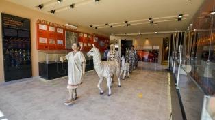 La Puna jujeña inauguró un centro arqueológico con vestigios de sus 10 mil años de interculturalidad