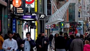Escocia anuncia una cuarentena total nacional durante todo enero