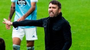 El Celta de Coudet, la sensación en España, vence al Huesca